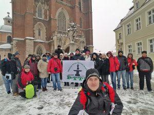 Trytonki we Wrocławiu.